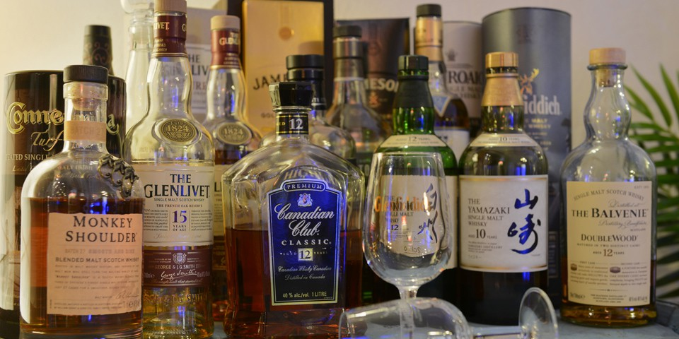 rheinkult Whiskyseminare