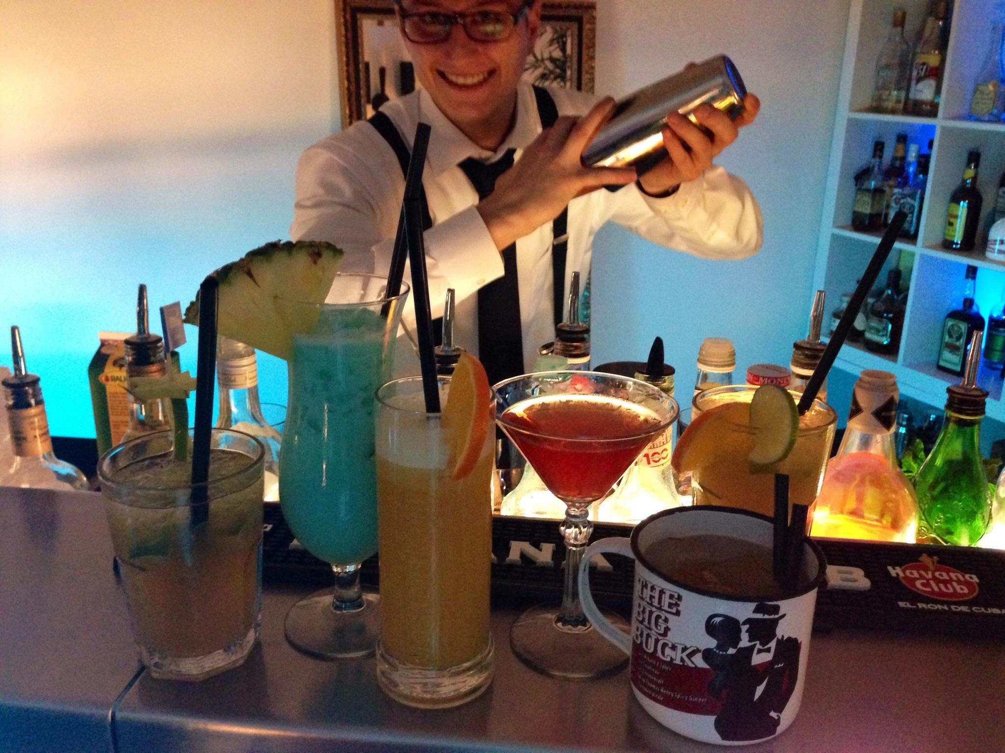 Cocktailtastings