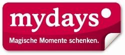 Ausgefallene Geschenkideen - Magische Momente schenken mit MYDAYS, dem Experten für hochwertige Erlebnisgeschenke mit TÜV SÜD-zertifizierter Shopping-Qualität.